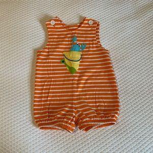Kelly's Kids onesie sz 12 month